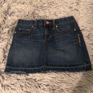 Other - Girls jean skirt